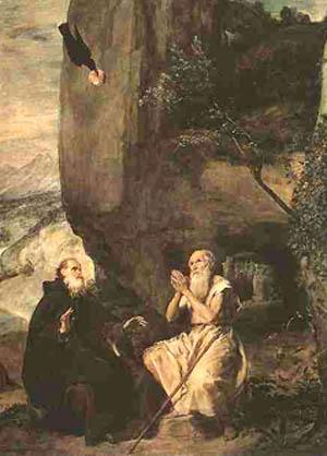 Margentius of Criamon